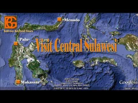 Visit Central Sulawesi - Indonesia