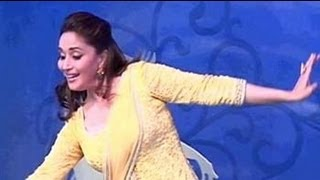 Learn how to dance like Madhuri Dixit