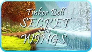 Tinker Bell Secret Of The Wings Music