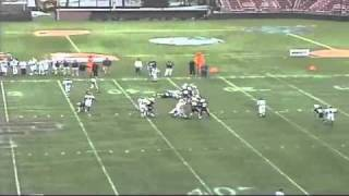 Gary Acquah Mt. St. Michael Highlight Tape
