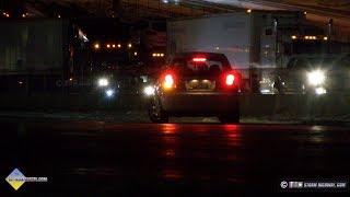 Overnight icy roads cause mayhem in St. Louis metro - November 11, 2019