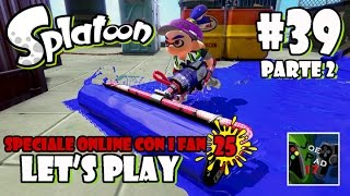 SPLATOON CON I FAN (ITA) - Let