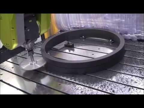 BRAL trimming plastic graphite