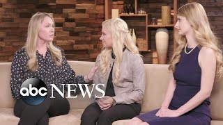 Elizabeth Smart brings together group of abduction survivors