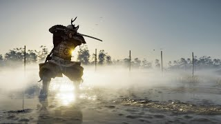Ghost of Tsushima #7 - 1 DEATH = 20 CRUNCHES