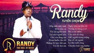 16 Bai Nhac Vang De Doi Cua RANDY Nhac Vang Bolero Xua Chon Loc