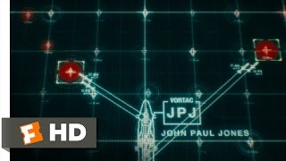 Battleship (7/10) Movie CLIP - That's a Hit (2012) HD