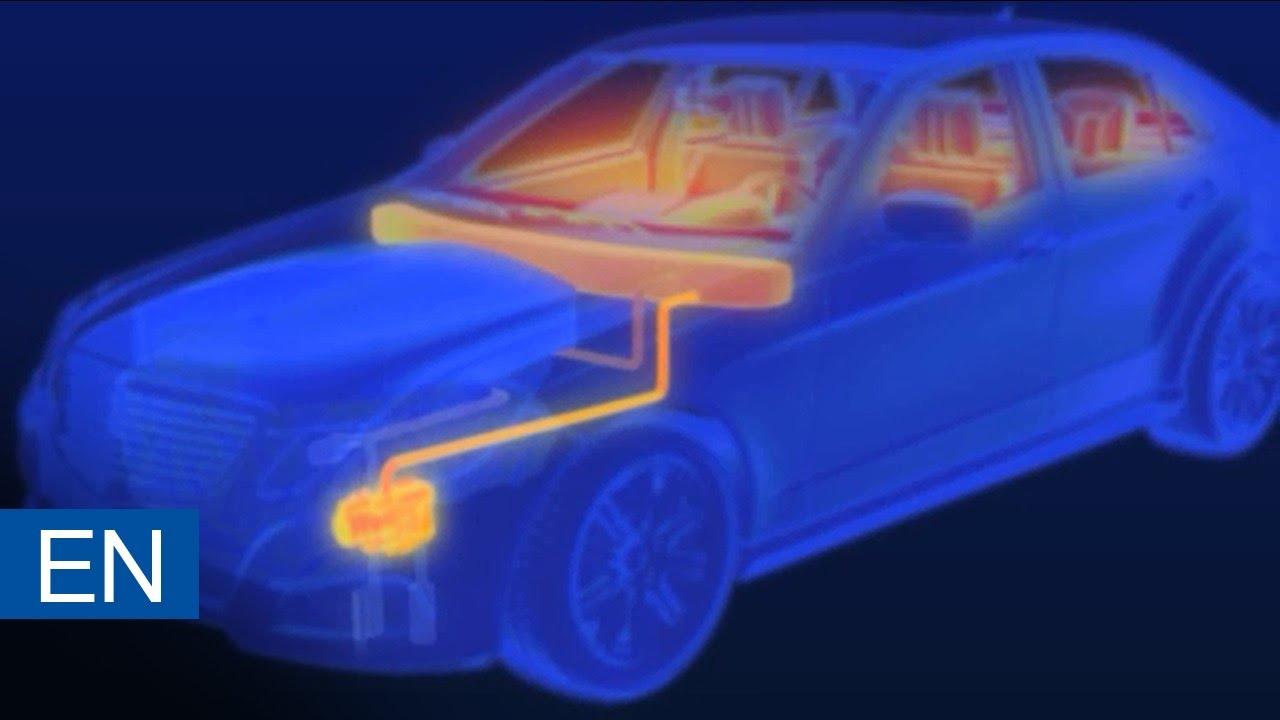 binara auto încălzire
