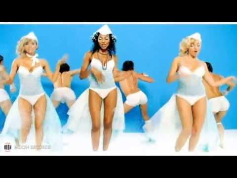 Клип Триши - Новогодняя