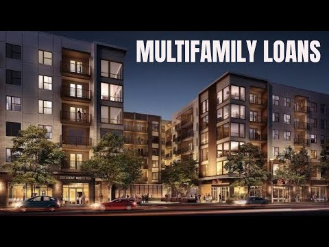 Multifamily Loans | $100M Portfolio With A Bankruptcy?
