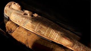 Mısır Mumyalarının Türklere Ait Olduğunu Almanlar Yeni Öğrendi