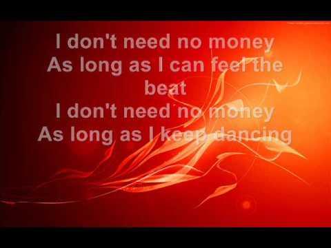 Sia - Cheap Thrills [Lyrics] ft. Sean Paul