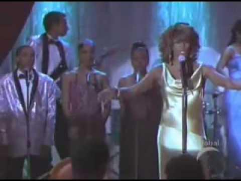 Whitney Houston - On My Own