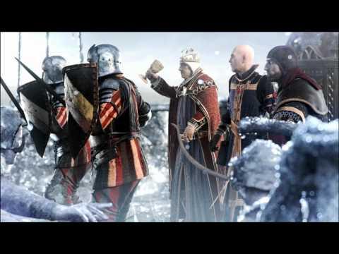 The Witcher 2: Assassins Of Kings - Aquecimento e BOSS Kayran [ PC Gameplay ]