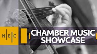 Chamber Music Showcase: Haydn, Telemann, Guidry, \u0026 Beethoven