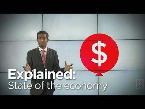 Explained: Australia's current economic position