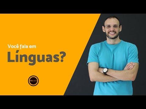 Teologar # 7 - Você Fala Em Línguas?