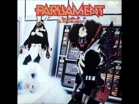"Parliament  ~ ""Funkin' For Fun"""