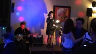 Tình Đã Vụt Bay - Tuyết Phương - Ca Nhạc & Khiêu Vũ - 10/01/2016 Chez Châu (Như Ý 2) Music Live