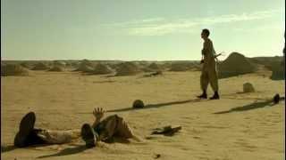 Dawn of the World - Gulf War