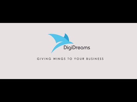 360 Degree Digital Marketing - DigiDreams Consulting