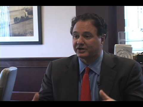 Sitdown With Democratic Massachusetts Senate Candidate Steve Pagliuca