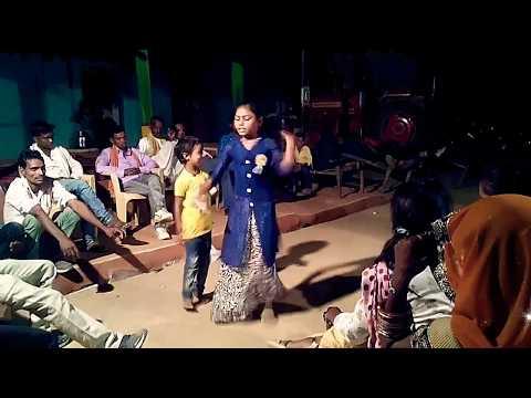 Kadi Kadi gungru bajana chod de dance with laxmi suman
