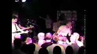 02 - Saves The Day - Choke - Live in Richmond 9/20/99