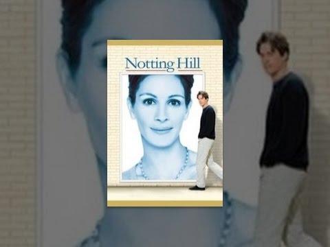 摘星奇緣 (Notting Hill)電影預告