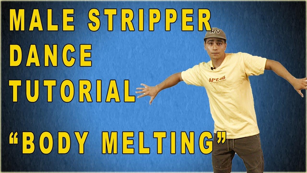 Home - Male Stripper Academy