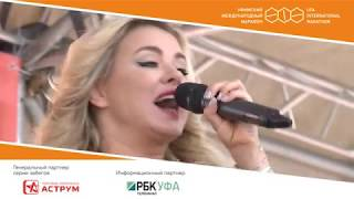 Промо-ролик к Уфимскому международному марафону-2017