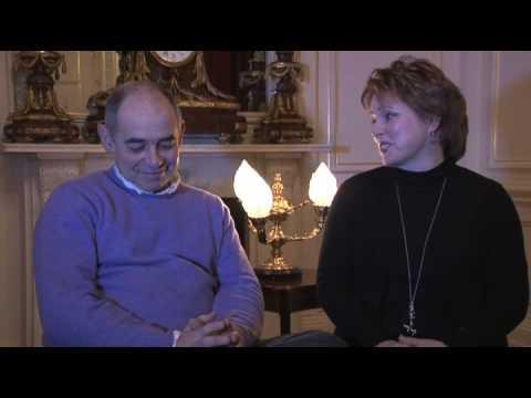 'Liszt Abroad' - Iain Burnside and Rebecca Evans
