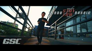 Tendo - Stay Low Remix Ft. Rakhie  Prod. Vito