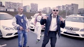 Bulgarian Rap!Conflict-Novata Moda