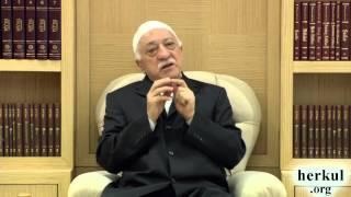 Fethullah Gülen - Bamteli - İffet.. Allah Aşkına, İffet!.. (2013-07-08)