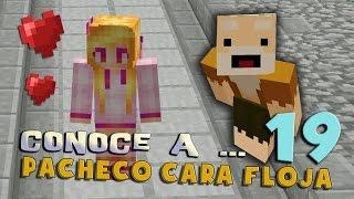 Pacheco cara Floja 19 | COMO LIGAR EN MINECRAFT thumbnail