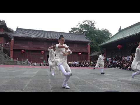 Z-Ultimate Wudang Mountains 2016