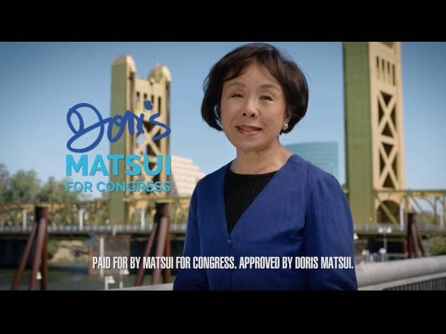 2016 Doris Matsui for Congress :30