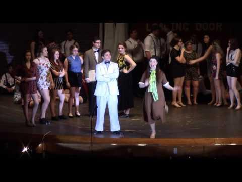 2017 WTHS Musical 42nd Street