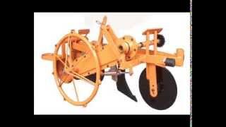 Sembradora para Motocultor