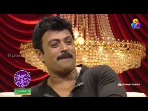 Comedy Super Nite - 2  with Riyaz Khan | റിയാസ് ഖാൻ  │Flowers│CSN # 9