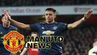 Arsenal fans fume after Alexis Sanchez goal… Despite club account not naming him