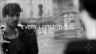 EVERY LITTLE THING - https://song.link/ro/i/1320061823 Music & lyri...