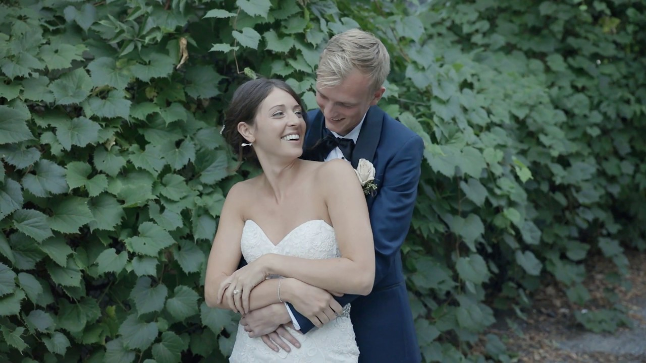 Rilee & Sarah // Wedding Film