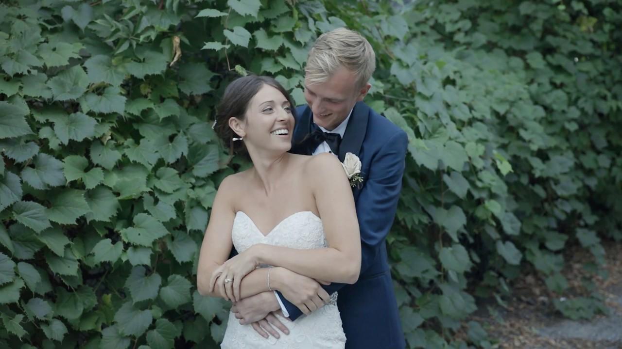 Rilee & Sarah // Wedding Film