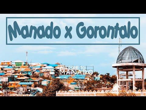 Manado x Gorontalo Holiday