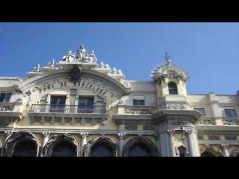 Meg & Ty Travels: Spain & Ireland