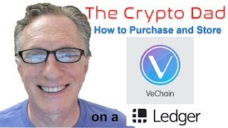 How to Buy and Store VeChain Cryptocurrency