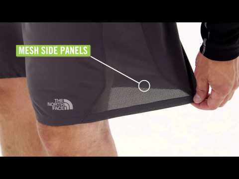 The North Face Men's GTD Running Shorts