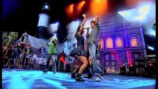 """Netinho cantando """"Beijo na Boca"""" em seu primeiro DVD 2007"""